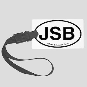 JSBlight Large Luggage Tag