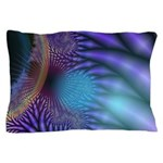 Looking Inward Mystery Pillow Case