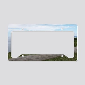 MV License Plate Holder