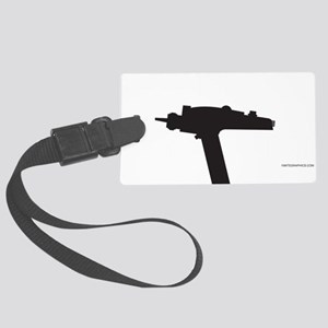 FriendRed Large Luggage Tag