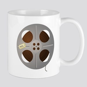 Movie Reel Mugs