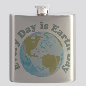 Earth_Day Flask