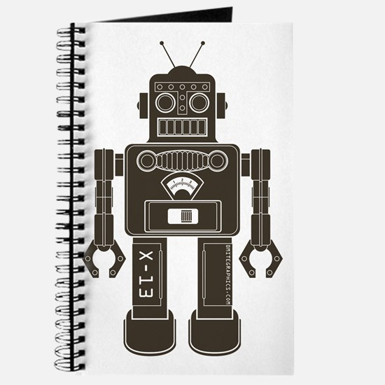 RobotAny Journal