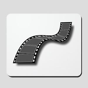 Movie Filmstrip Mousepad