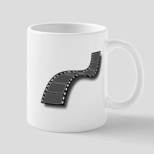 Movie Filmstrip Mugs