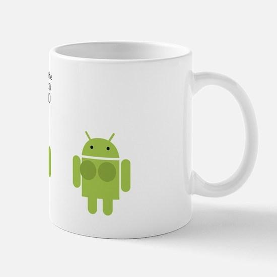 Vulgar Mug