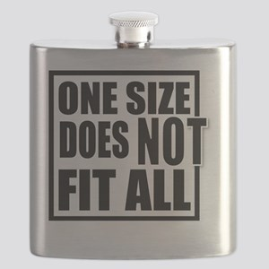 ONE SIZE HR Flask
