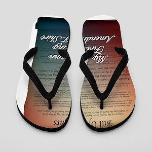 1st Amend Flip Flops