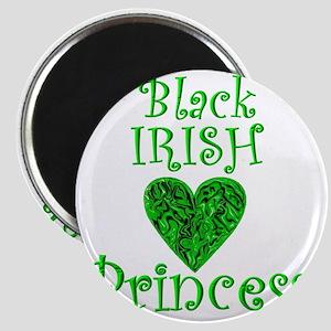 2-black_irish_princess_1 Magnet