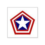 General America Sticker