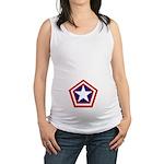 General America Maternity Tank Top