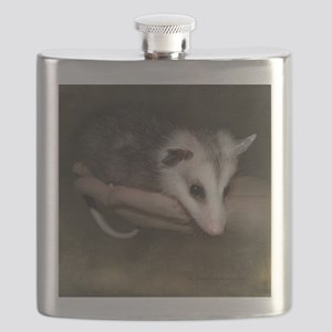 Possum child SQ 10 Flask