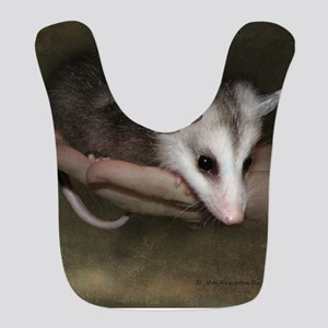 Possum child SQ 10 Bib