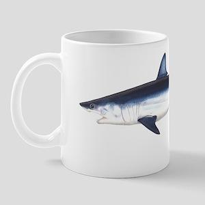 Mako T shirt Mug