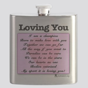 lovenotes_Loving_You Flask