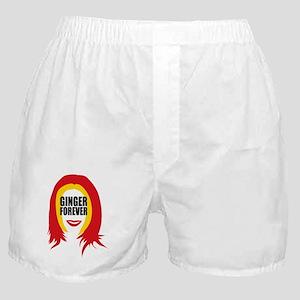gingerforever Boxer Shorts