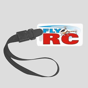 FLYRC Small Luggage Tag