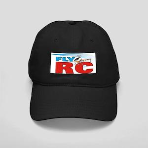 FLYRC Black Cap