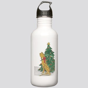 Gift of love brindle l Stainless Water Bottle 1.0L