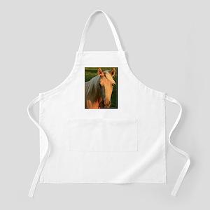 palimino horse 16x20 Apron