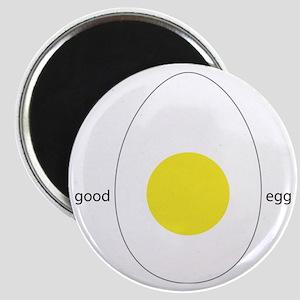 Good Egg Magnet