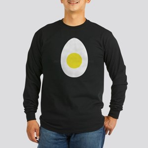 Good Egg Long Sleeve Dark T-Shirt