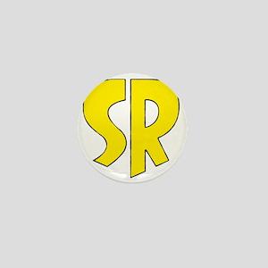 Super_rock Mini Button