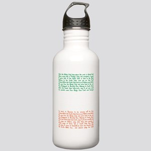 ssi song Stainless Water Bottle 1.0L