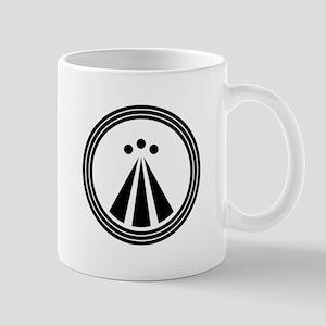 Druids Do It In Groves Mug