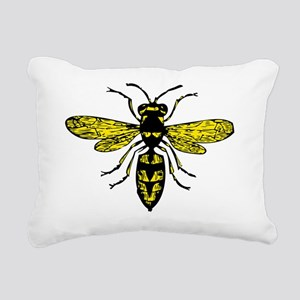 bigbee Rectangular Canvas Pillow