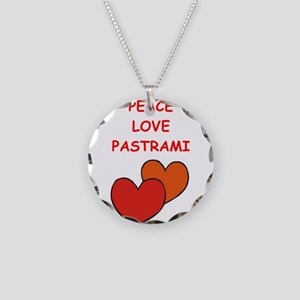 pastrami Necklace