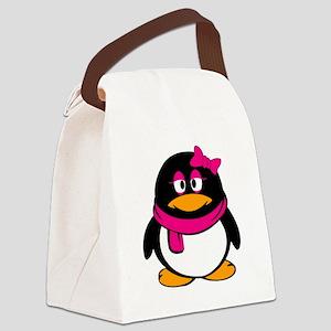 qqmm1 Canvas Lunch Bag