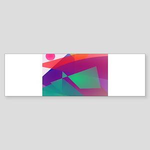 Far East Bumper Sticker