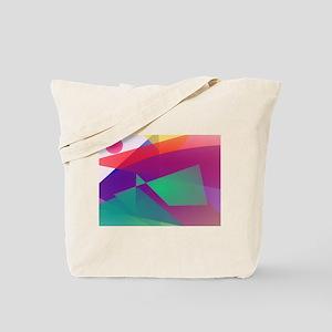 Far East Tote Bag