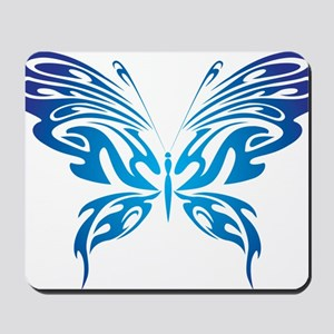 Butterfly 19 Mousepad