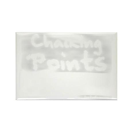 ChalkingPoints2 Rectangle Magnet