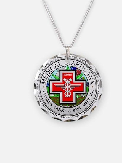 medmlogobig36w Necklace
