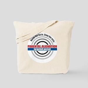 PA-target Tote Bag