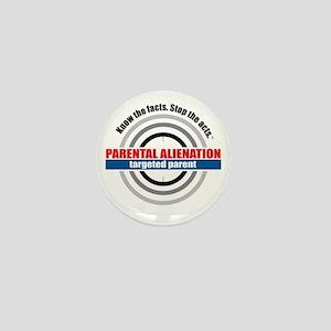 PA-target Mini Button