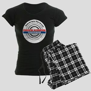 PA-target Women's Dark Pajamas