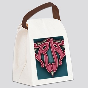 super-rn2-BUT Canvas Lunch Bag