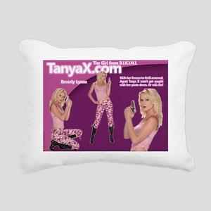TX_Flyer1_Print Rectangular Canvas Pillow