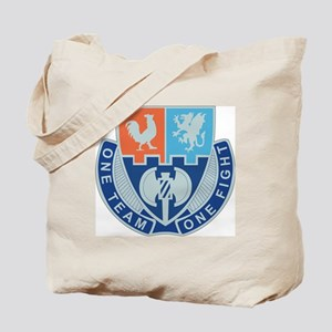 3RD IN DIV-4TH BCT-SPECIAL TROOPS BN Tote Bag