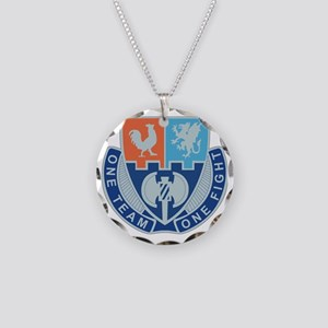 3RD IN DIV-4TH BCT-SPECIAL T Necklace Circle Charm