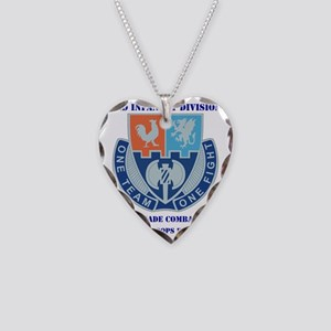 3RD IN DIV-4TH BCT-SPECIAL TR Necklace Heart Charm