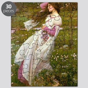 Windflowers Puzzle