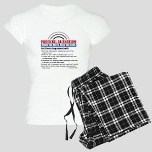PA-know facts Women's Light Pajamas