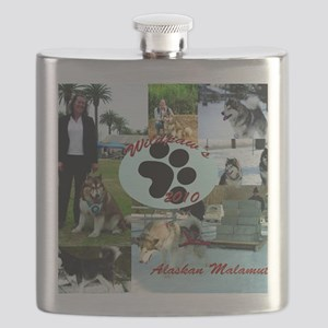 coverpage Flask