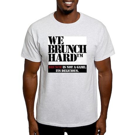 2-brunchnation Light T-Shirt