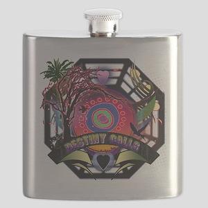 Lost Oceanic Dharma Destiny Flask